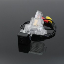 FOR Mazda 6 Mazda6 Sedan 2013~2015 / Car Rear View Camera / Reversing Park Camera / HD CCD Night Vision + Back up Reverse Camera