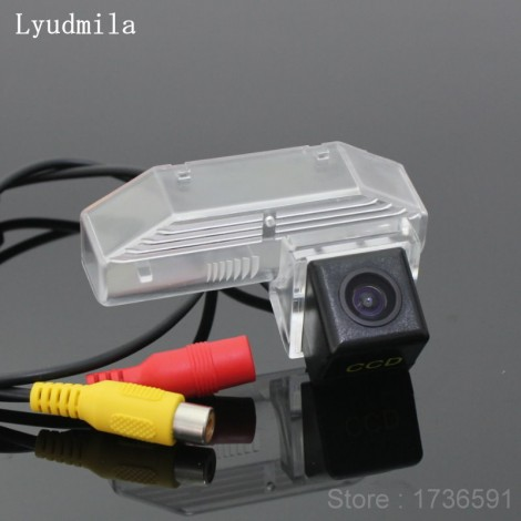 FOR Mazda6 Ruiyi 2008~2009 / Car Back up Reverse Parking Camera / Rear View Camera / HD CCD Night Vision + Water-Proof