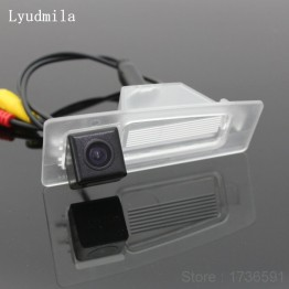 FOR Mazda 3 Mazda3 M3 Sedan 2013~2015 / Car Rear View Camera / Back up Camera / HD CCD Night Vision Reverse Parking Camera
