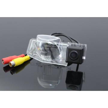 FOR Mazda MPV 2006~2012 / Car Parking Back up Camera / Rear View Camera / HD CCD Night Vision + Reverse / Reversing Camera