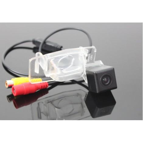 FOR Mazda 323 / Familia / Allegro 2003~2012 - Parking Camera / Rear View Camera / HD CCD Night Vision + Reverse Back up Camera