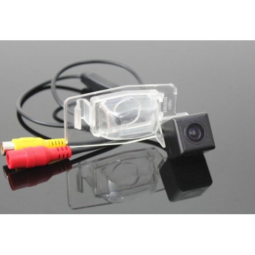 FOR Mazda Premacy MK1 1999~2009 - Car Parking Camera / Rear View Camera / HD CCD Night Vision + Water-Proof + Wide Angle