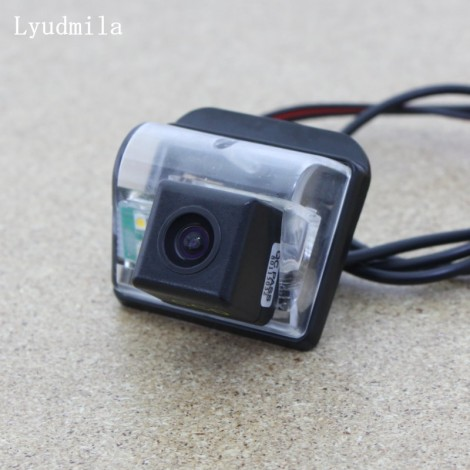 For Mazda CX-5 CX 5 CX5 2012~2017 Reversing Back up Camera / Car Parking Camera Rear View Camera / HD CCD Night Vision
