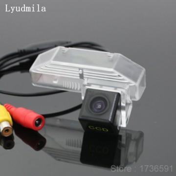 Wireless Camera For Mazda 6 M6 Mazda6 Atenza GH 2007~2013 / Car Rear view Camera / Reverse Back up Camera / HD CCD Night Vision