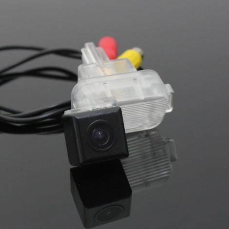 Wireless Camera For Mazda 3 Mazda3 M3 Axela Hatchaback / Car Rear view Camera / Reverse Back up Camera / HD CCD Night Vision
