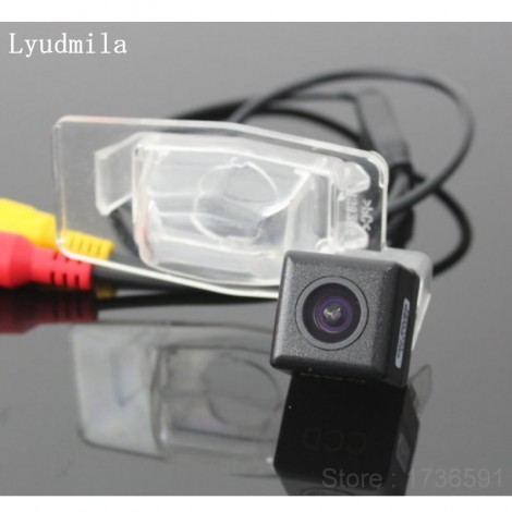 FOR Mazda Miata MX-5 Roadster 1995~2005 Car Rear View Camera / Reversing Parking Camera HD CCD Back up Reverse Camera