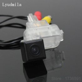 FOR Mazda 6 Mazda6 Sedan 2013~2015 Car Rear View Camera / Reversing Camera HD CCD Night Vision + Back up Reverse Camera