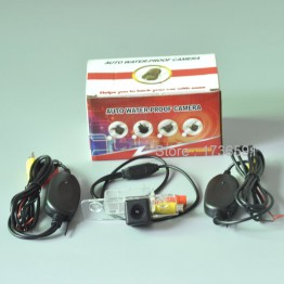 Wireless Camera For Mercury Milan / Sable / Car Rear view Camera / Reverse Camera / HD CCD Night Vision / Easy Installation