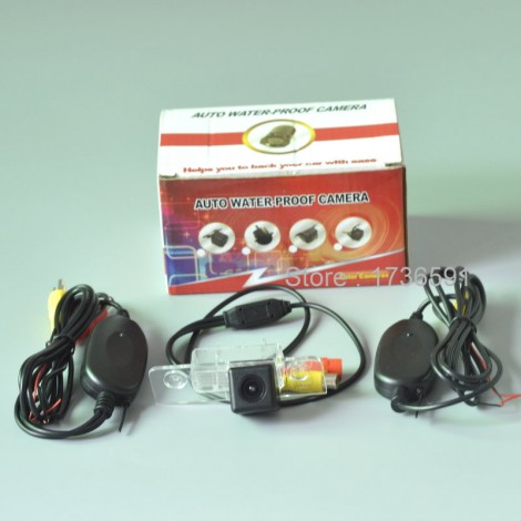 Wireless Camera For Mercury Milan / Sable / Car Rear view Camera / Reverse Camera / HD CCD Night Vision / Easy Installation