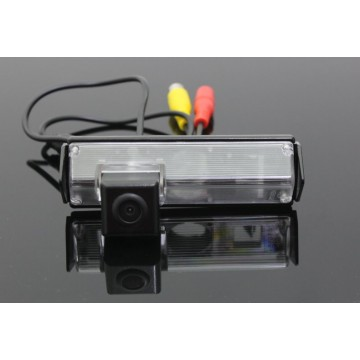 FOR Mitsubishi Nativa 2008~2015 / Reversing Back up Camera / Car Parking Camera / Rear View Camera / HD CCD Night Vision