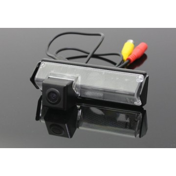 FOR Mitsubishi Montero Sport 2008~2015 / Reversing Back up Camera / Car Parking Camera / Rear View Camera / HD CCD Night Vision