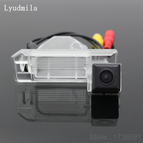 FOR Mitsubishi ASX / RVR 2010~2015 / Car Reversing Back up Parking Camera / Rear View Camera / HD CCD Night Vision