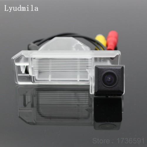 FOR Mitsubishi Outlander Sport 2010~2015 / Car Parking Rear View Camera / HD CCD Night Vision / Back up Reverse Camera