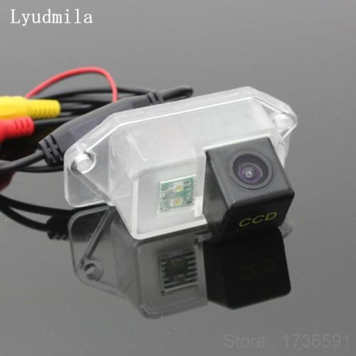 FOR Mitsubishi Lancer Fortis / iO / GT 2007~2015 / Car Reversing Back up Parking Camera / HD CCD Rear View Camera