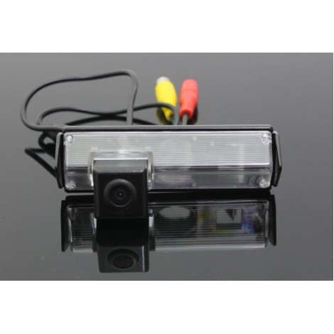 FOR Mitsubishi Nativa / Challenger 2008~2015 / Back up Reverse Camera / CCD Night Vision / Car Parking Camera / Rear View Camera