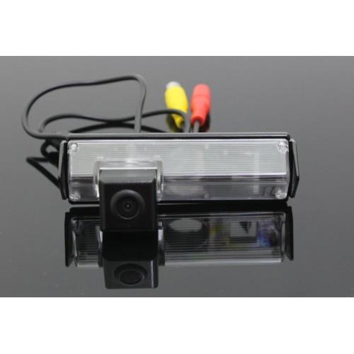 FOR Mitsubishi Nativa / Challenger 2008~2015 / Back up Reverse Camera / CCD Night Vision / Car Parking Camera / Rear View Camera