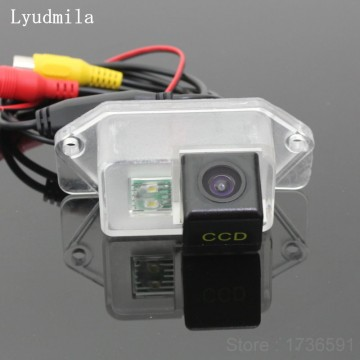 FOR Mitsubishi Lancer EX / Evolution X / Back up Reverse Camera / HD CCD Night Vision / Car Parking Rear View Camera