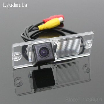 FOR Soueast Lioncel II / Zinger / Car Parking Camera / Rear View Camera / HD CCD Night Vision + Back up Reverse Camera