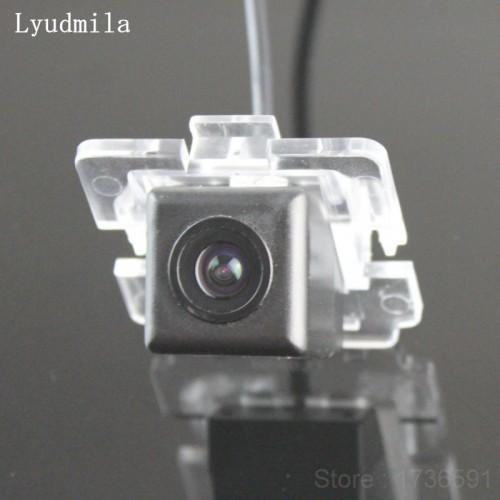 FOR Mitsubishi Outlander 2006~2013 / Back up Reversing Camera / Car Parking Camera / Rear View Camera / HD CCD Night Vision