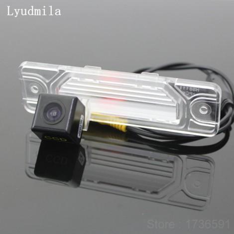 FOR Nissan Maxima QX 2000~2006 / Car Rear View Camera / Reversing Camera / HD CCD Night Vision + Back up Reverse Camera