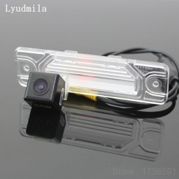 FOR Nissan Fuga 2009~2014 / Car Rear View Camera / Reversing Camera / HD CCD Night Vision + Back up Reverse Camera