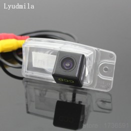 FOR Nissan Murano 2009~2014 / Car Parking Camera / Rear View Camera / HD CCD Night Vision / Back up Reverse Camera