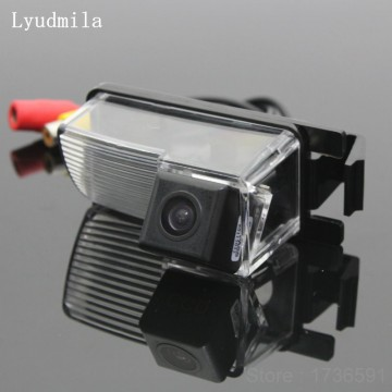 FOR Nissan Sentra / GT-R / Cube / Leaf / Car Rear View Camera / HD CCD Night Vision + Back up Reverse Parking Camera