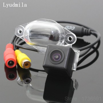 FOR Nissan NV200 / Evalia Car Rear View Camera / Reversing Camera / HD CCD Night Vision Parking Back up Reverse Camera