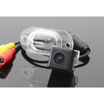 FOR Nissan Roniz 2014~2015 / Reversing Back up Camera / Car Parking Reverse Camera / Rear View Camera / HD CCD Night Vision