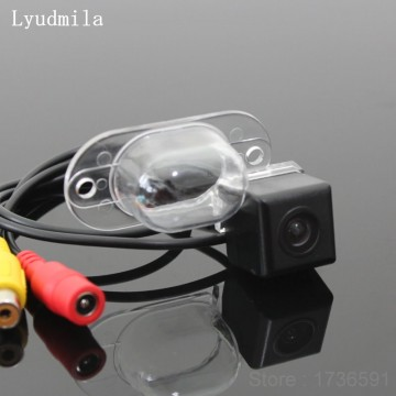 FOR Nissan Xterra N50 2013~2015 / HD CCD Night Vision Reverse Camera / Car Parking Back up Camera / Rear View Camera