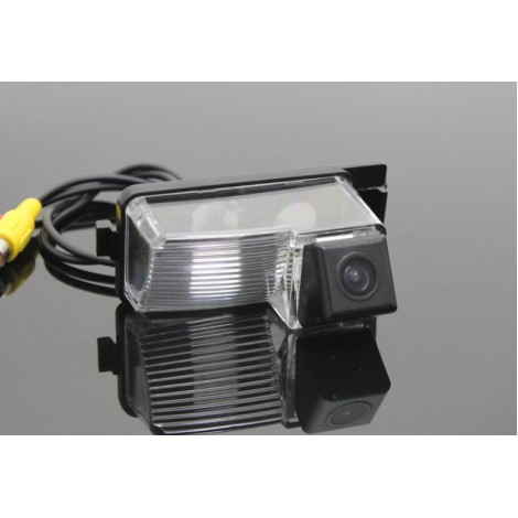 FOR Nissan Livina / Pulsar / Car Rear View Camera / Reversing Park Camera / HD CCD Night Vision + Back up Reverse Camera