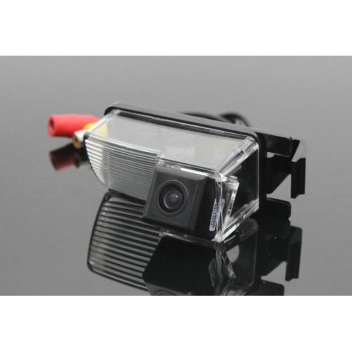 FOR Nissan Tiida / Versa Hatchback / Car Parking Camera / Rear View Camera / HD CCD Night Vision + Back up Reverse Camera