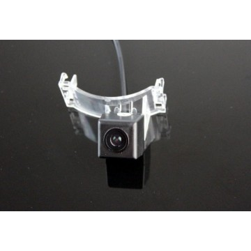 FOR Nissan Lafesta Highway Star B35 2011~2015 / Reversing Park Camera / Rear View Camera / HD CCD Night Vision + Wide Angle