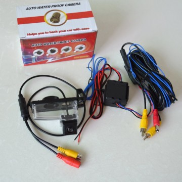 Power Relay Filter For Dodge Trazo Hatchback 2004~2012 / Car Rear View Camera / Back up Reverse Camera / HD CCD NIGHT VISION