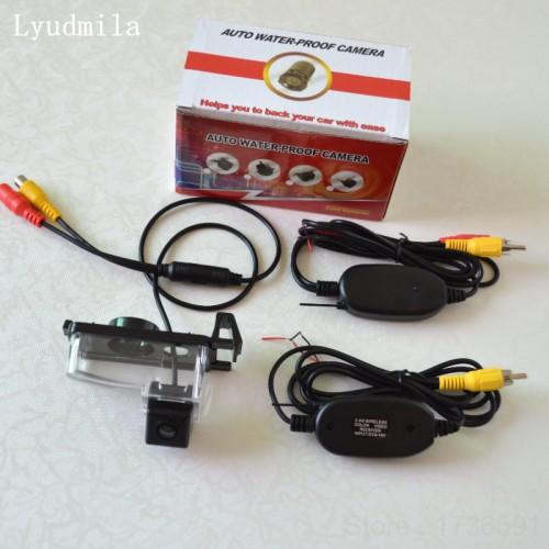 Wireless Camera For Nissan Patrol Safari Y61 Y62 / Car Rear view Camera / HD Back up Reverse Camera / CCD Night Vision
