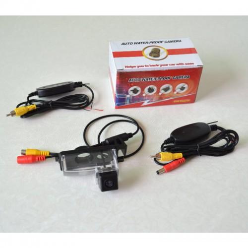 Wireless Camera For Nissan Skyline / Infiniti G35 G37 / Car Rear view Camera / HD Back up Reverse Camera / CCD Night Vision