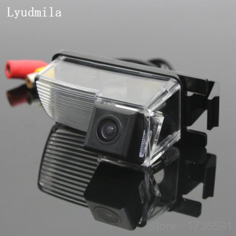 For Nissan Almera Classic 2006~2013 Reverse Camera Car Back up Parking Camera / Rear View Camera / HD CCD Night Vision