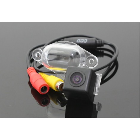 Wireless Camera For Nissan Terrano / Infiniti QX4 1995~ / Car Rear view Camera / Reverse Back up Camera / HD CCD Night Vision