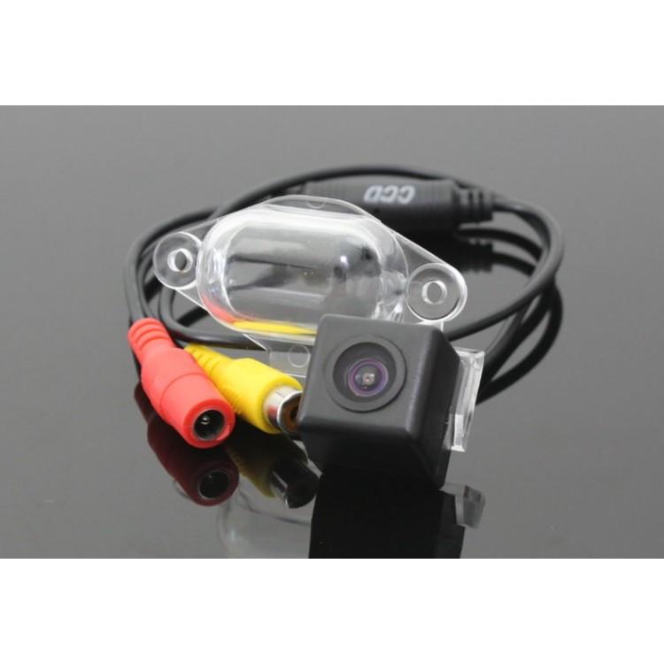 Wireless Camera For Nissan Terrano    Infiniti Qx4 1995