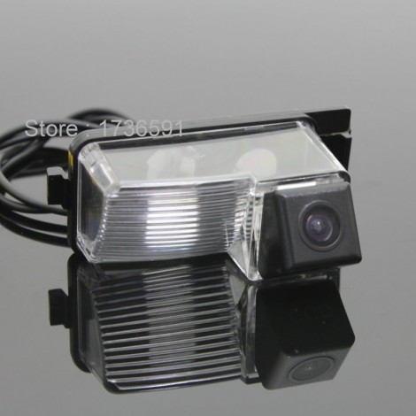 FOR Nissan Almera Classic Car Rear View Camera / Reversing Parking Camera / RCA & HD CCD Back up Reverse Camera
