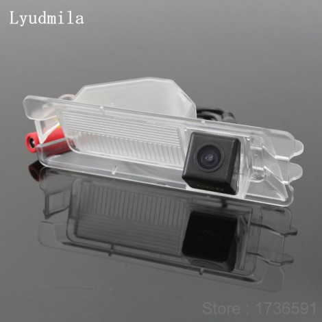 FOR Nissan Micra / March 2002~2015 / Car Reversing Back up Camera / Car Parking Rear View Camera / HD CCD Night Vision
