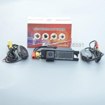 Wireless Camera For Opel Astra / Corsa / Meriva / Tigra / Vectra / Zafira / Rear view Camera HD Back up Reverse Camera