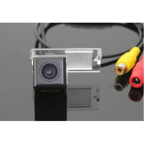 FOR Peugeot 508 2011 2012 2013 / Reversing Back up Camera / Car Parking Camera / Rear View Camera / HD CCD Night Vision