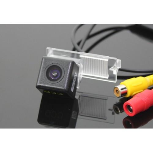 FOR Peugeot 3008 2013 / Car Rear View Camera / Reversing Park Camera / HD Night Vision + Water-Proof + Back up Reverse Camera