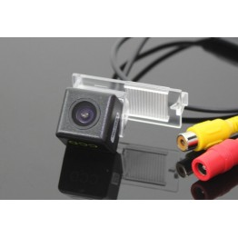 FOR Peugeot 3008 2013 / Car Rear View Camera / Reversing Park Camera / HD Night Vision + Water-Proof + Back up Reverse Camera