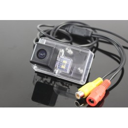 FOR Peugeot 407 5D Estate Wagon 2004~2010 / Reversing Park Camera / Car Parking Camera / Rear View Camera / HD CCD Night Vision