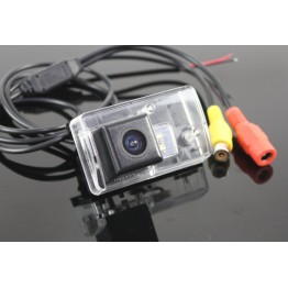 FOR Peugeot 307 Sedan Estate 2001~2008 - Car Parking Camera / Rear View Camera / HD CCD Night Vision + Back up Reverse Camera
