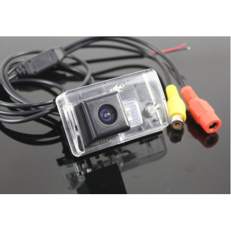 Wireless Camera For Citroen C3 Picasso / C4 Picasso / Car Rear view Camera / Reverse Back up Camera / HD CCD Night Vision