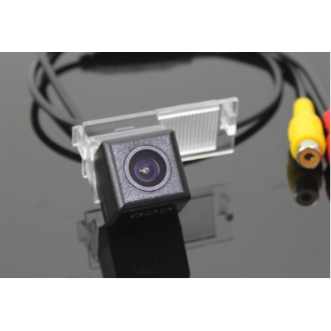Wireless Camera For Peugeot 408 2011 2012 2013 2014 / Car Rear view Camera / Reverse Back up Camera / HD CCD Night Vision