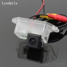 FOR Proton Inspira 2007~2015 / HD CCD Night Vision / Reverse Parking Camera / Back up Camera / Rear View Camera
